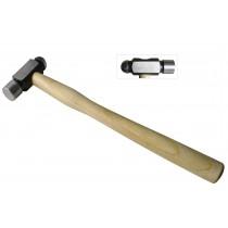 4 Oz Ball Peen Hammer