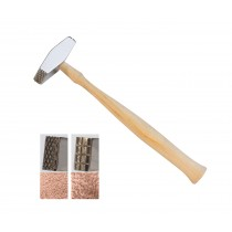 Texturizing Hammer 2-in-1