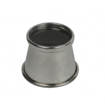 Aluminum Eye Loupe No. 4-1/2
