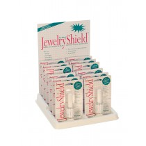 Jewelry Shield - 12 Piece Display