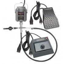 Foredom K.2293 Flex Shaft Machine 110 Volt Foredom PowerGraver Kit