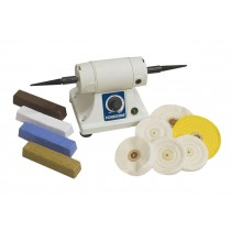Foredom 115 Volt Bench Lathe Polisher Kit - K.3390