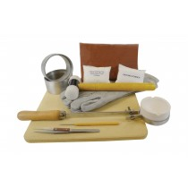 Quick Cast Sand Casting Deluxe Kit