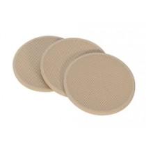 Set of 3 Ceramic Inserts for the Ultra Lite Kiln
