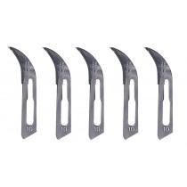 5 Pack - #10 Scalpel Blades
