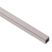 1/2 Troy Ounce Sterling Silver Square Wire - 18 Gauge