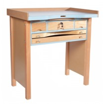 MasterCraft™ MO-50 Workbench