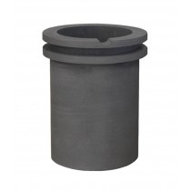 100 oz QuikMelt TableTop Graphite Crucible