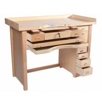 MasterCraft™ Olympic Grande Workbench