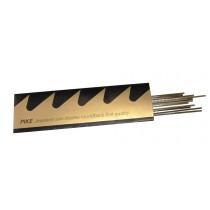 144/Pk Pike Jeweler's Saw Blades #2/0