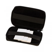 """6"""" X 3-1/2"""" X 3/4"""" Stone Paper Leather Wallet"""