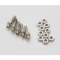 Pack of 5 Replacement Pins - 1.8 mm