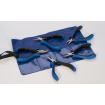 5 Piece 2K Ecco Ergonomic Plier Set
