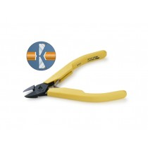 Medium Head Flush Lindstrom Cutters