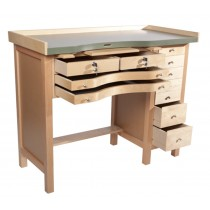 MasterCraft™ PN-100 Workbench