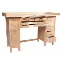MasterCraft™ PN-110 Workbench
