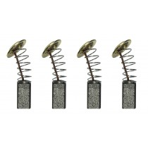 Pack of 4 Motor Brushes for POL-260.00