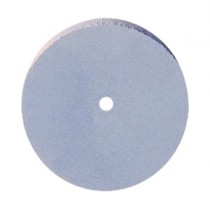 Platinum Polishing Wheel, Fine, Unmounted - Package of 100