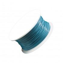 28 Gauge Powder Blue Artistic Wire Spool - 40 Yards