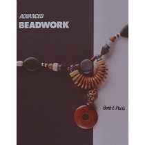 Advanced Beadwork Book by Ruth F. Poris