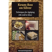 Keum-Boo on Silver Book