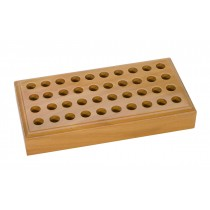 40 Hole Stamp Storage Stand