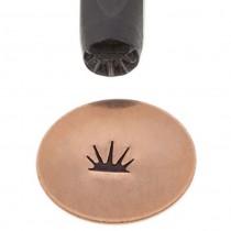 5 mm Solid S-Burst Elite Design Stamp