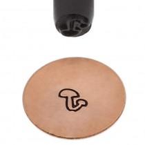 5 mm Mushroom Elite Design Stamp
