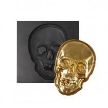 Skull 3D Mold- Medium