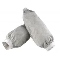 """18"""" Heat-Resistant Cowhide Sleeves"""