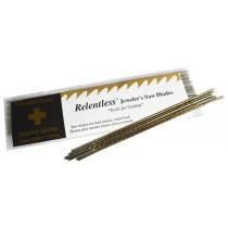 Relentless™ Sawblades 4/0