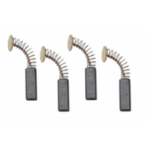 Pack of 4 Motor Brushes for the Flexible Shaft Machine