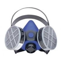 Honeywell Silicone Half Mask 2000 S Series Respirator Size LARGE