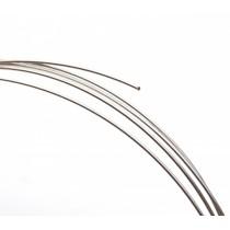 Medium Silver Solder Wire - 20 Gauge / 1/2 T. oz