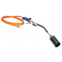 Liquid Propane Gas Turbo Blast Torch with Ignitor