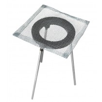 """9"""" Soldering and Heating Tripod with 6"""" x 6"""" Mesh Screen"""