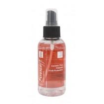Firescoff® Rh Ceramic Flux for Rhodium - 125 ML Spray Bottle