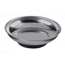 "6"" Magnetic Stainless Steel Dish Parts Holder"