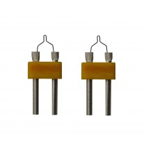 Pack of 2 Replacement Tips for the Thread Zap Ultra