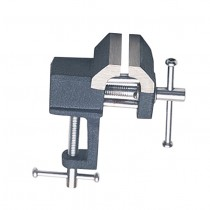"""Bench Vise w/ 2"""" Jaws"""