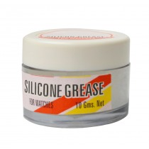 10 Grams High-Grade Silicone Grease for Waterproof Watch Gaskets