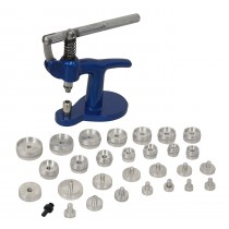 Aluminum Die Watch Closing Press Set
