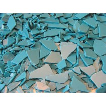 Freeman Flakes Turquoise - 1 Lb Bag