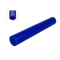 Wax Ring Tube - Blue Small Round Center Hole (RC-1)
