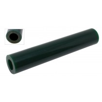 Wax Ring Tube - Dark Green Large Round Center Hole - (RC-3)