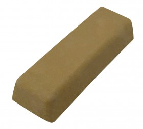 Brown Tripoli - 1 Lb Bar