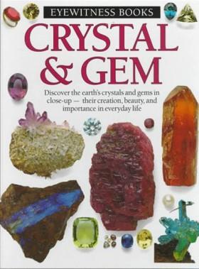 Crystal & Gems Book