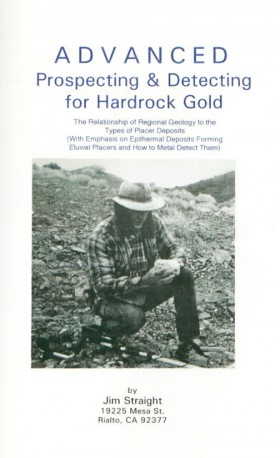 Advanced Prospecting Book