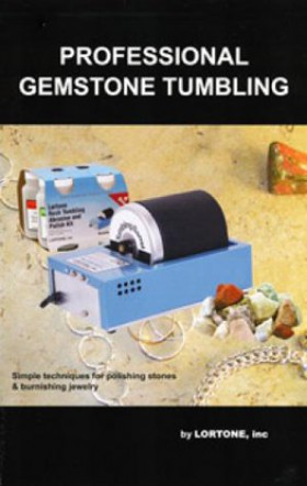 Professional Gemstone Tumbling by Lortone, Inc.