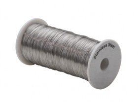 Stainless Steel Binding Wire - 28 Gauge